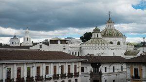 Quito Recorrido