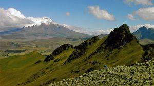 Volcan Corazon