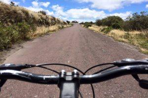 Ciclismo antisana