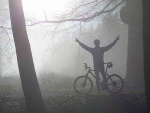 volcan illinizas tour ciclismo