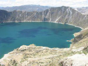 quilotoa tour diario