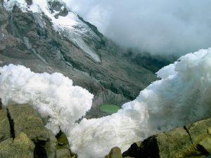illinizas norte escalada