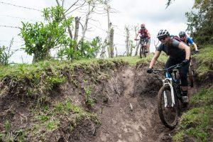 Mindo tour ciclismo