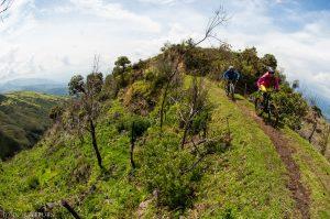 Pululahua tour ciclismo