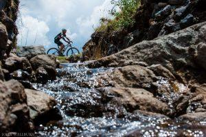 quilotoa tour ciclismo