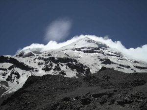 volcan chimborazo tour