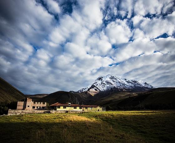 Chimborazo Escalada
