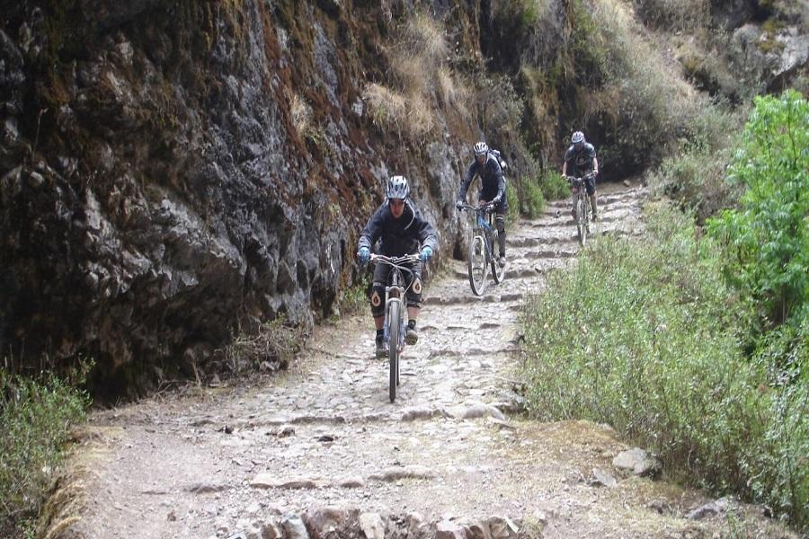 Ciclismo de Montaña Perú